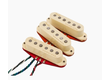 Fender Ultra Noiseless Hot Stratocaster Pickups