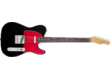 Fender Wilko Johnson Signature Telecaster released