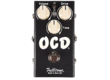 L'overdrive Fulltone OCD V2 en version noire