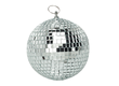 FX LAB Silver Mirror Ball