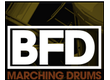 Fxpansion BFD Marching Drums