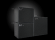 Gallien Krueger launches the CX bass cabinets