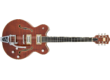 Gretsch G6609TFM Players Edition Broadkaster Center Block Double-Cut