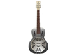 "Gretsch G9201 ""Honey Dipper"" Metal Resonator Guitar"