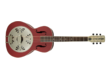Gretsch G9241 Alligator Biscuit Roundneck Resonator