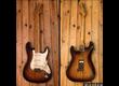 Haar Stratocaster