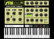 Hinton & Fairchild FMetal Synth