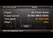 HOFA Plugins 4U ProjectTime 2