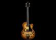 Hofner Guitars New President with Vibrato