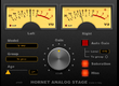 Hornet Plugins introduce AnalogStage