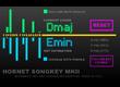 HoRNet releases SongKey MK2 2.0.1 update