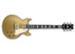 Une guitare signature Coy Bowles chez Ibanez