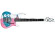 Ibanez sort des guitares peintes par Joe Satriani
