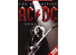 ID Music AC/DC Definitive Songbook Tab Updated Edition