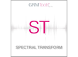 INA-GRM Spectral Transform 3