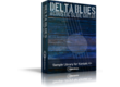 Indiginus Delta Blues Acoustic Slide Guitar