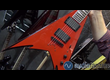 Jackson PDX Demmelition Red w/Hardtail