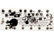 Un multi-effet Jam Pedals dédié au son de Gilmour