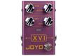 "JOYO étend sa série ""R"" avec un octaver guitare"