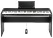 Arrivée du piano numérique Korg B1
