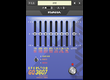 Kuassa Efektor GQ3607 Graphic Equalizer