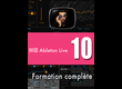 5 formations ABLETON LIVE 10 avec Anto à gagner