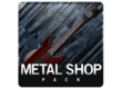 Line 6 Metal shop