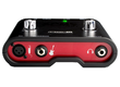 Using the Dual-Tone Capabilities of the TonePort (UX1/UX2/UX8)