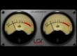 LSR audio LVLMeter