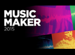 Magix Music Maker 2015 is out