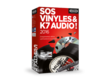 Magix SOS Vinyles et K7 audio 2016