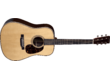[NAMM] Two new Martin Authentic Series guitars