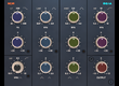Mellowmuse EQ1A