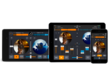 Cross DJ app goes v3 on iOS and Android