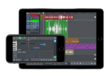 n-Track Software n-Track Studio 8 Music DAW