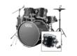 [NAMM] Natal launches the Spirit drum kits