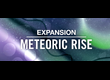 Native Instruments lance l'Expansion Meteoric Rise