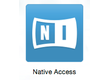 Modifier chemin accès NI Access