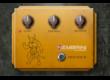 Nembrini Audio Clon Minotaur Transparent Overdrive