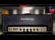 Nembrini Audio MRH159 Brown Sound Guitar Amplifier