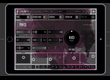 Flux:FX, a multi-effect audio app for iPad