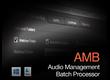 Nugen Audio AMB pour faire du traitement en lots