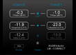 Nugen Audio LM-Correct Loudness Finalizer