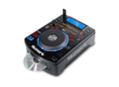 New Numark NDX500 DJ media player
