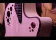 Ovation au NAMM 2019 avec sa première guitare Flatback