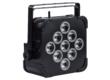 Phocea Light PAR BATTERIE 9x15W HF WIFI