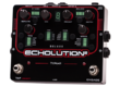 [NAMM] Pigtronix updates the Echolution 2