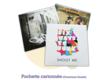 Pressage.EU Pressage CD - Pochette Cartonnée