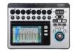 [NAMM] Consoles numériques QSC TouchMix