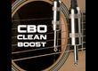 R&M Tone Technology CB0 Clean Boost